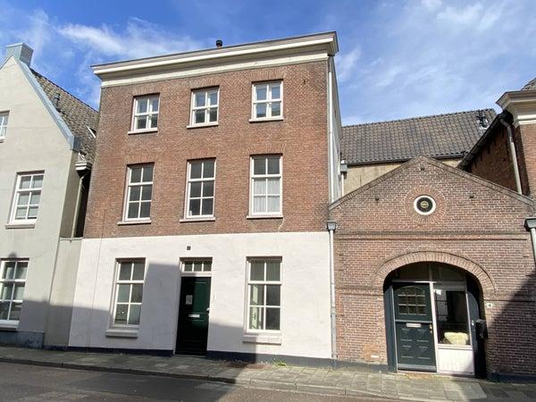 Sint Geertruikerkhof