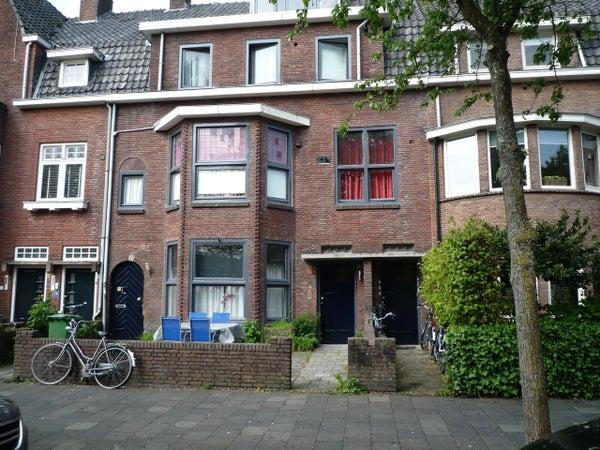 Bethaniestraat