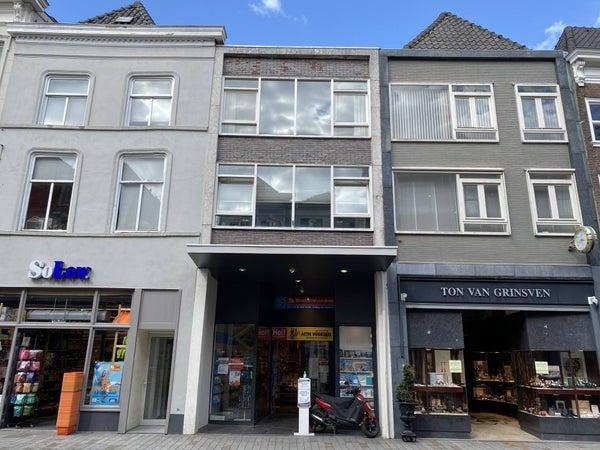 Hinthamerstraat
