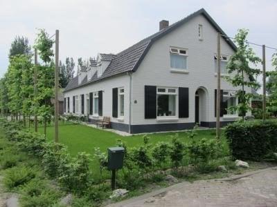Dorpenweg