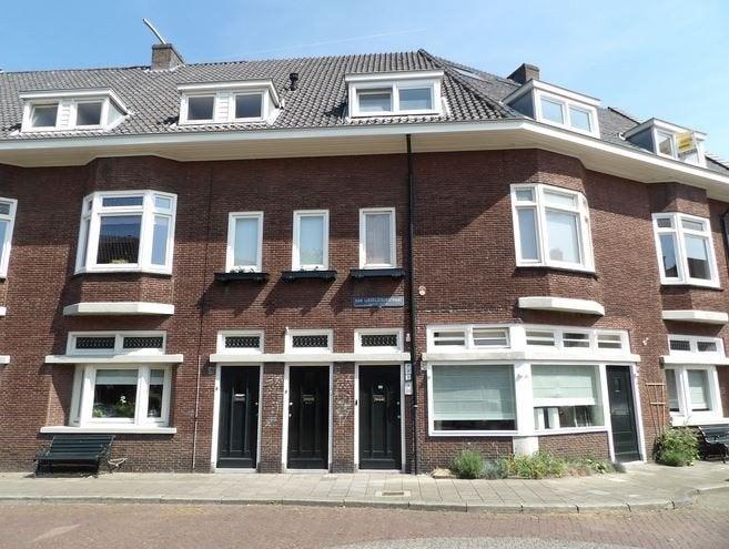Van Ysselsteinstraat