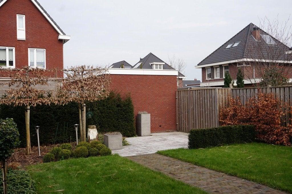 Serenadeweg