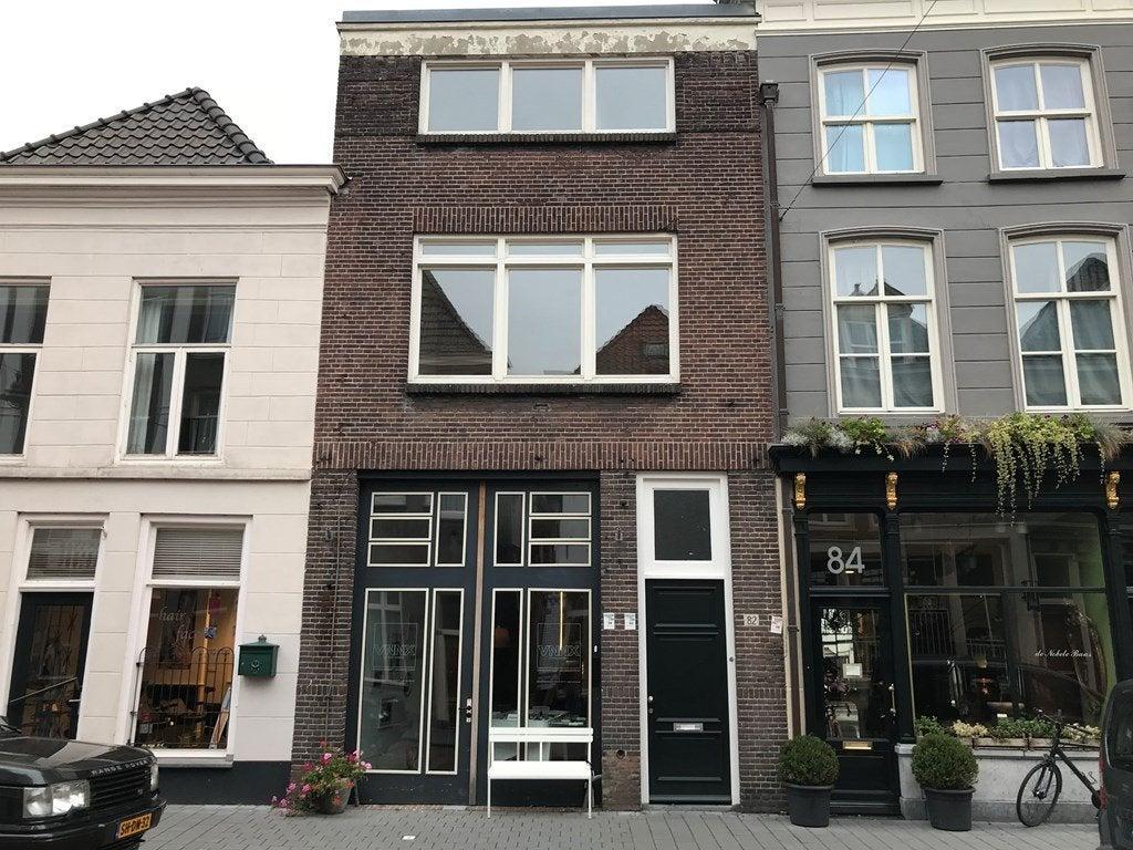 Verwersstraat
