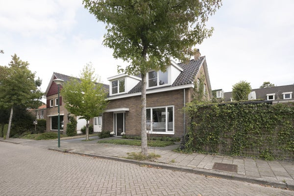 Willem van Abcoudelaan