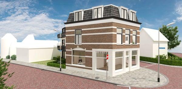 Meentweg, Bussum