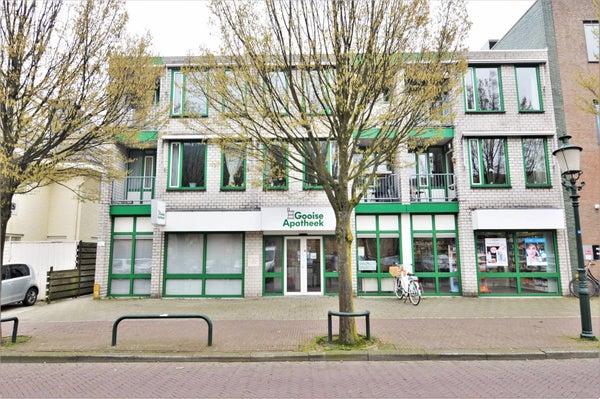 Wilhelminaplantsoen, Bussum