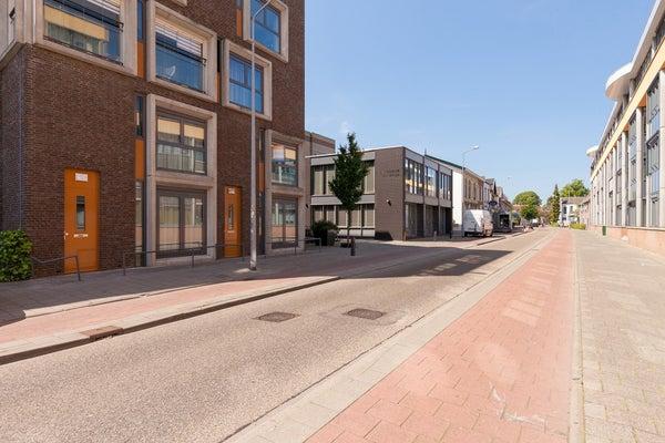 Naarderstraat