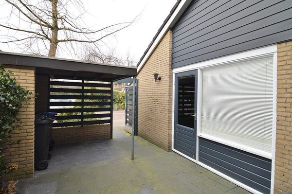 Kroosmeent, Hilversum