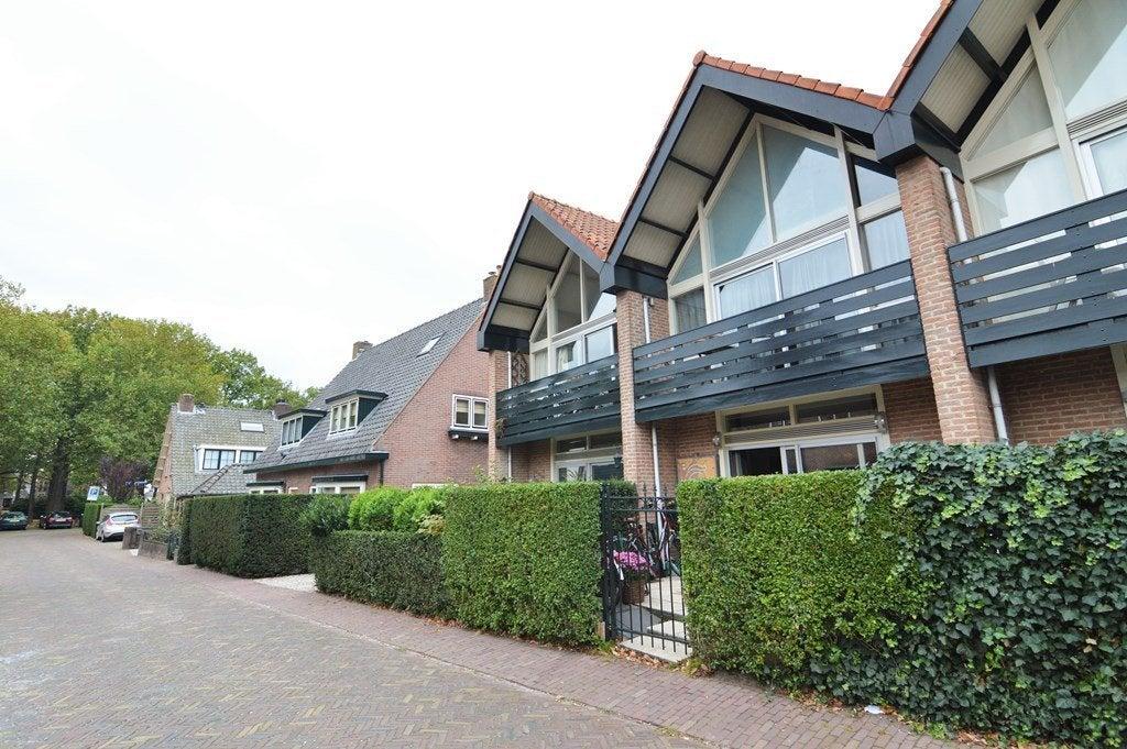 Cornelis Bakkerlaan