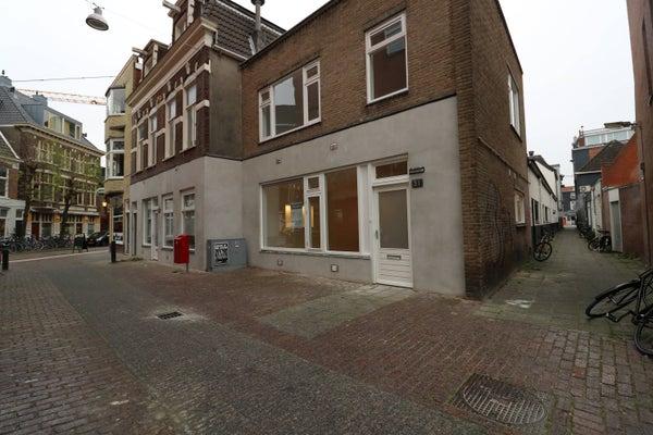 Pluimerstraat, Groningen