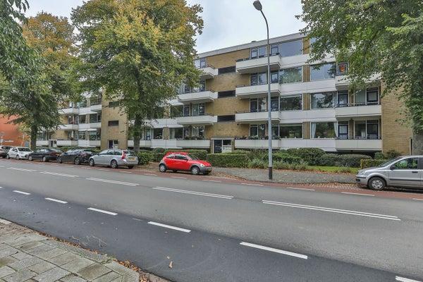 Vondellaan, Groningen