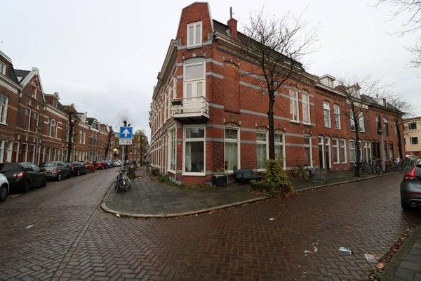 Verlengde Frederikstraat