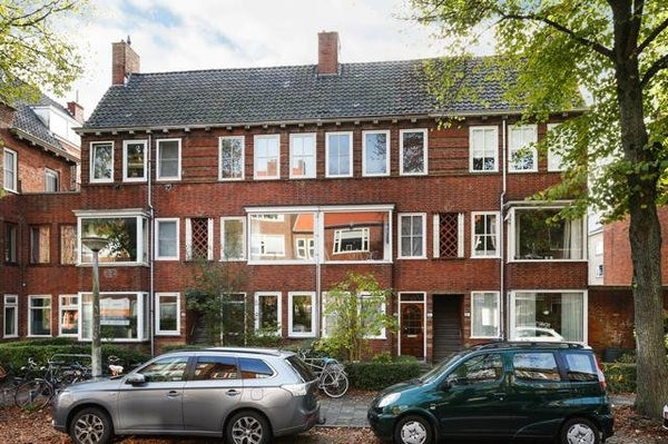 Van Heemskerckstraat, Groningen