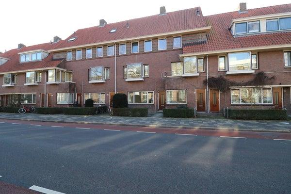 Oostersingel, Groningen