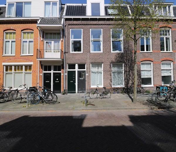 Jozef Isralsstraat, Groningen