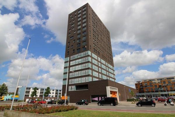 Siersteenlaan, Groningen