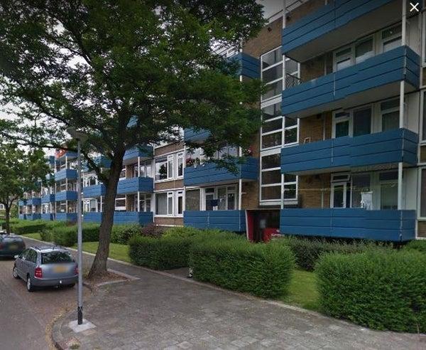 Couperusstraat, Groningen