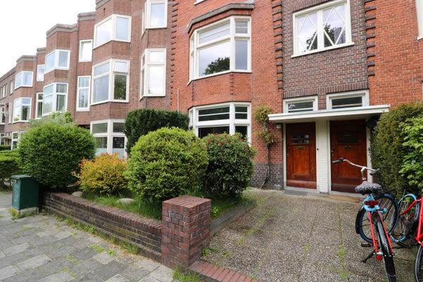 Nassaulaan, Groningen