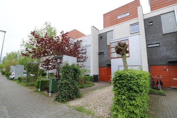 Barkmolenstraat, Groningen