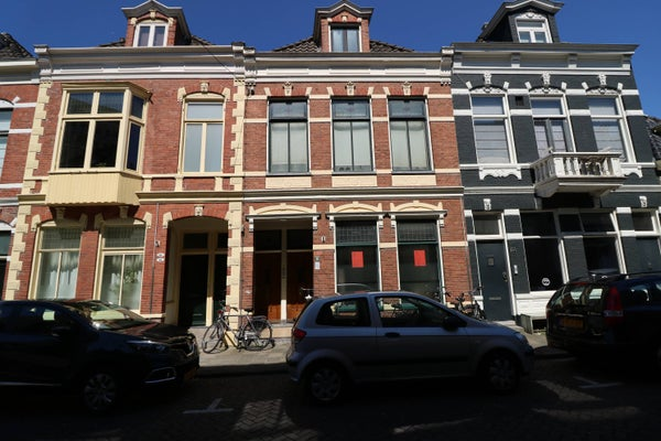 Herebinnensingel, Groningen