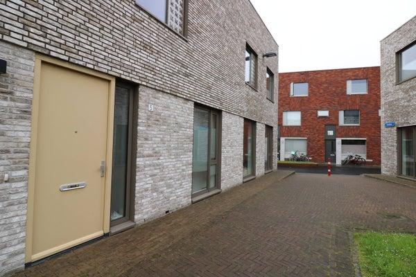 Courtine, Groningen