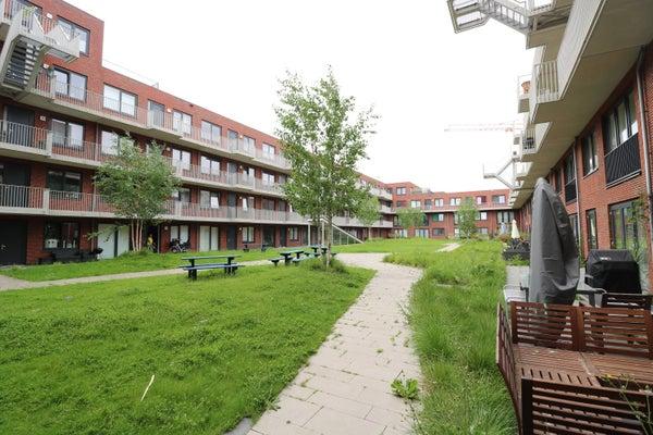James Wattstraat, Groningen