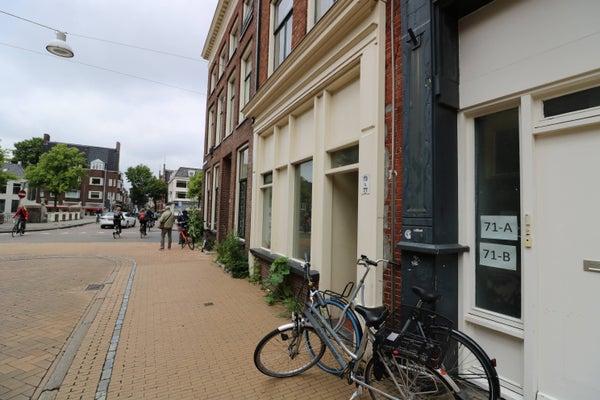 Oude Kijk in 't Jatstraat, Groningen