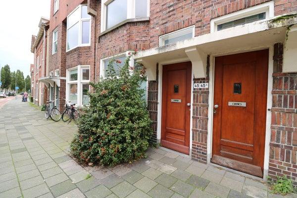 Prinsesseweg, Groningen