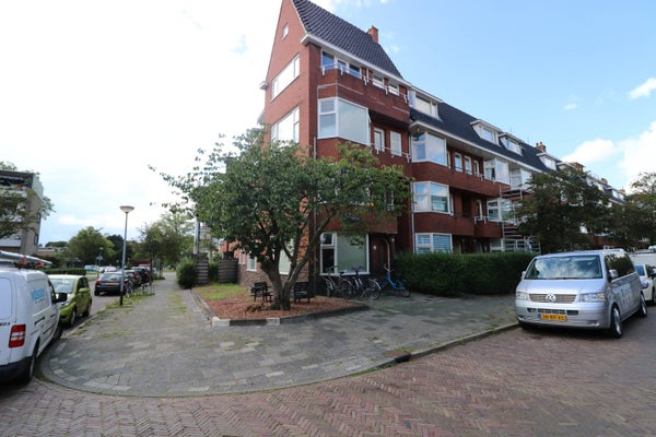 Van Starkenborghstraat