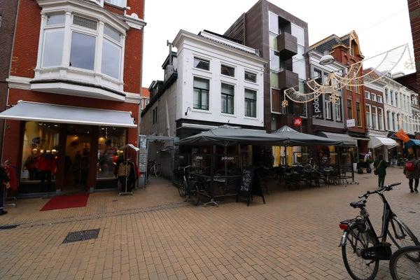 Zwanestraat