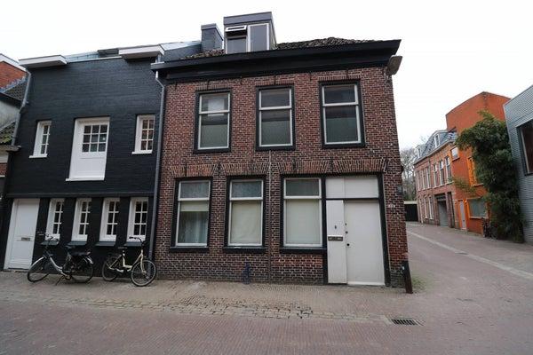 Lutkenieuwstraat, Groningen