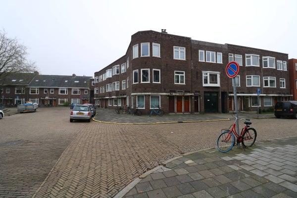 Van Kerckhoffstraat, Groningen