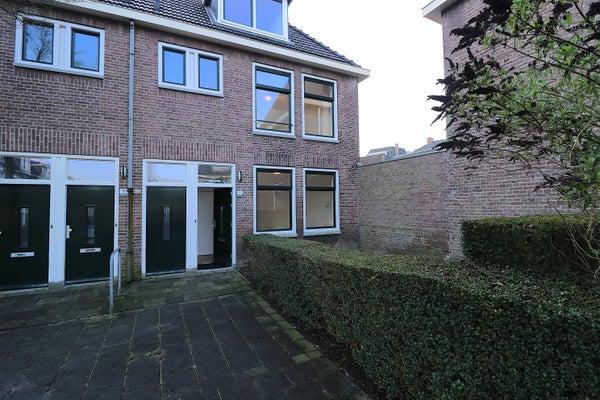 Magna Petestraat, Groningen