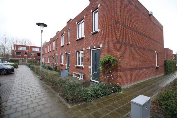 Sint Maartenstraat, Groningen