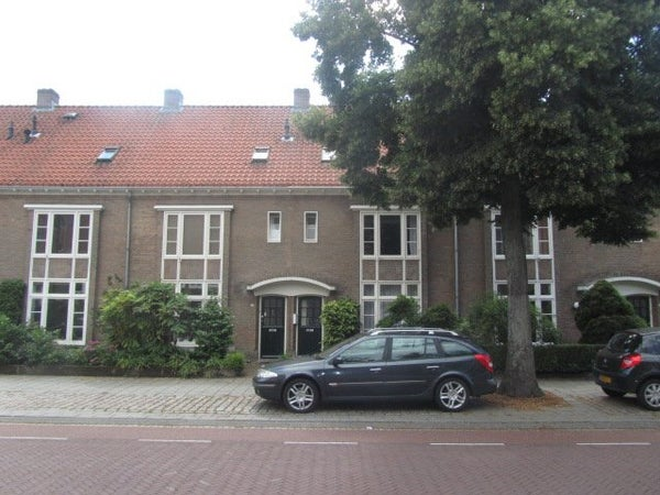 Petrus Dondersstraat