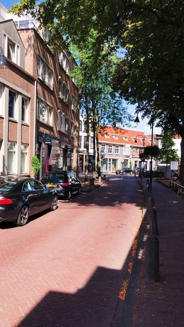 Bergstraat, Eindhoven