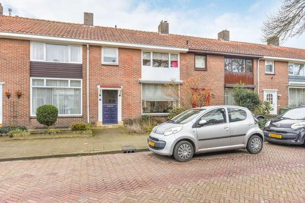 Jan Tooropstraat