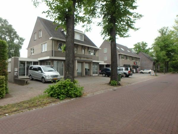 Jan Smuldersstraat, Vessem