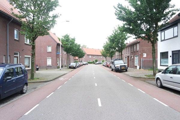 Rubensstraat