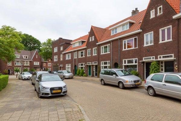Schouwbroekseweg, Eindhoven