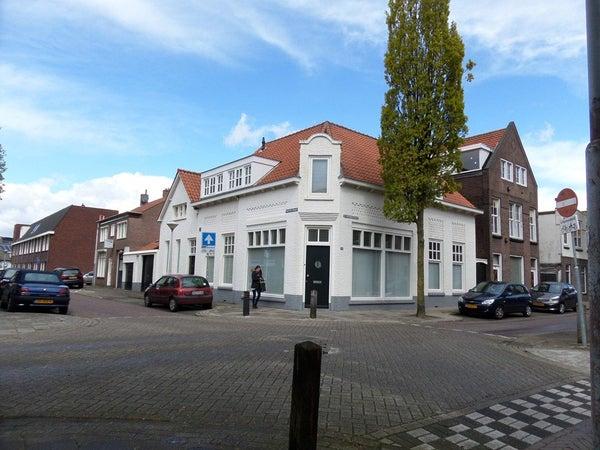 Sint Rochusstraat, Eindhoven