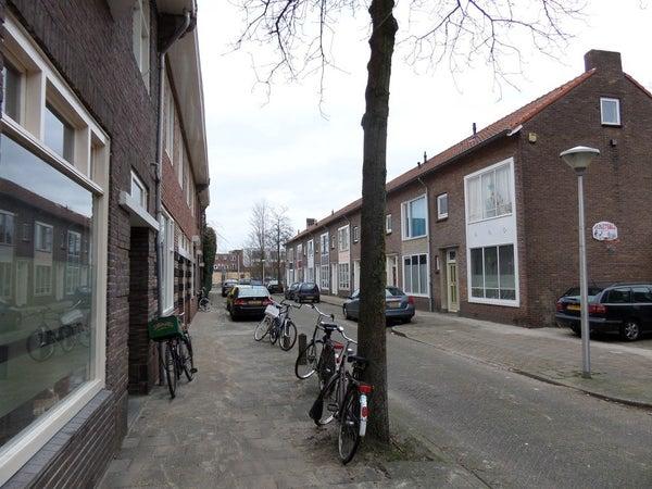 Willem van Millenberchstraat