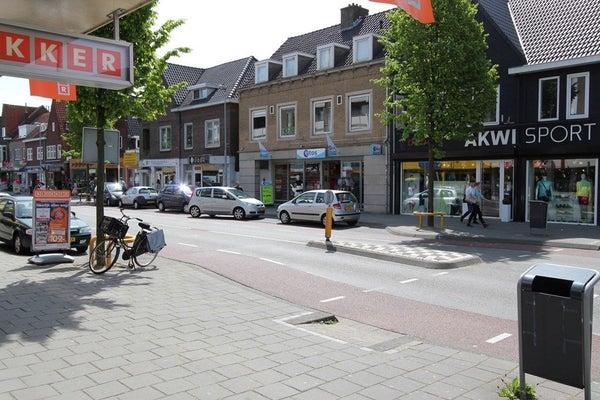 Rietvinkstraat, Eindhoven
