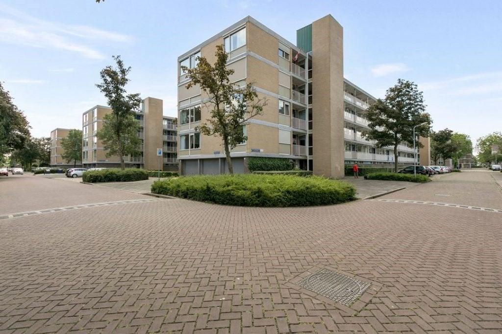 Adriaen Willaertstraat