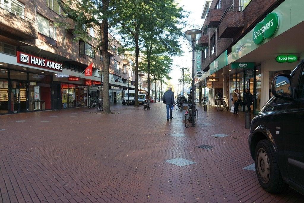 Hermanus Boexstraat