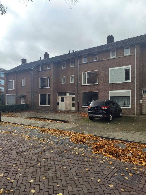 Schelfhoutstraat