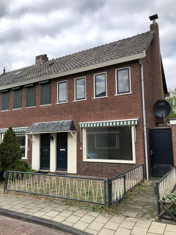 Maaierstraat, Enschede