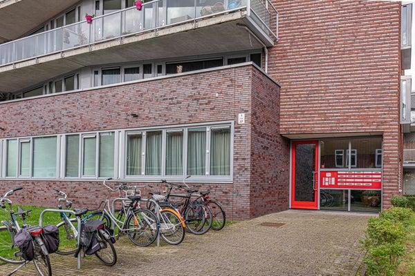 Palembangstraat, Groningen