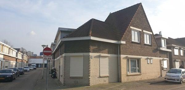 Leenheerstraat