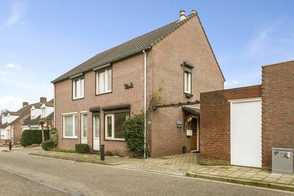 Kampstraat, Heerlen